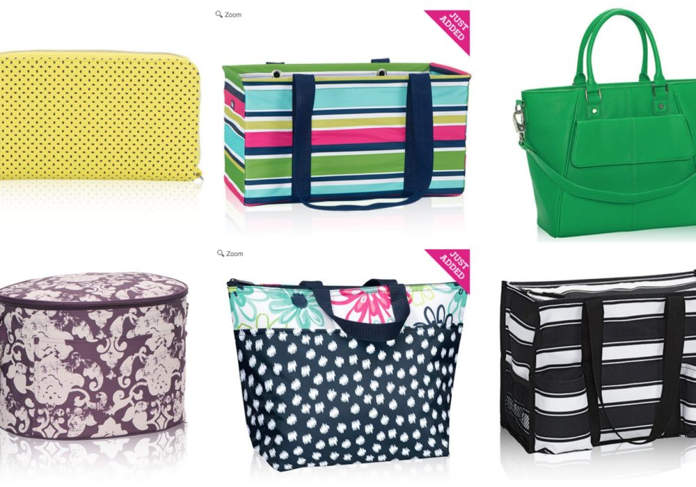 Last Chance: Thirty-One Outlet Sale (70% off!)