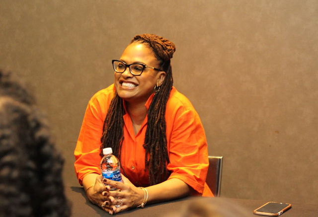 A Wrinkle in Time Director Ava DuVernay