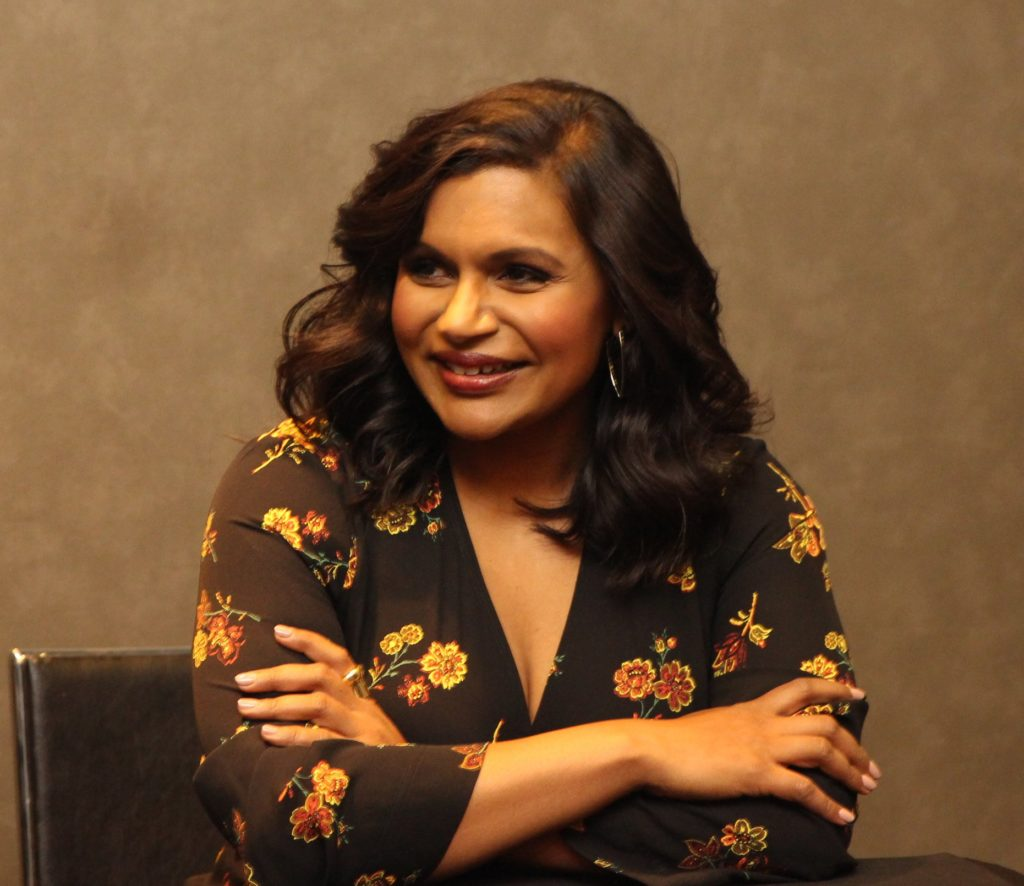 Oprah Winfrey, Reese Witherspoon and Mindy Kaling in A Wrinkle in Time