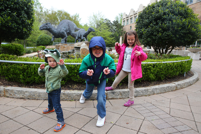 The Best Kid-Friendly Things To See And Do In Atlanta