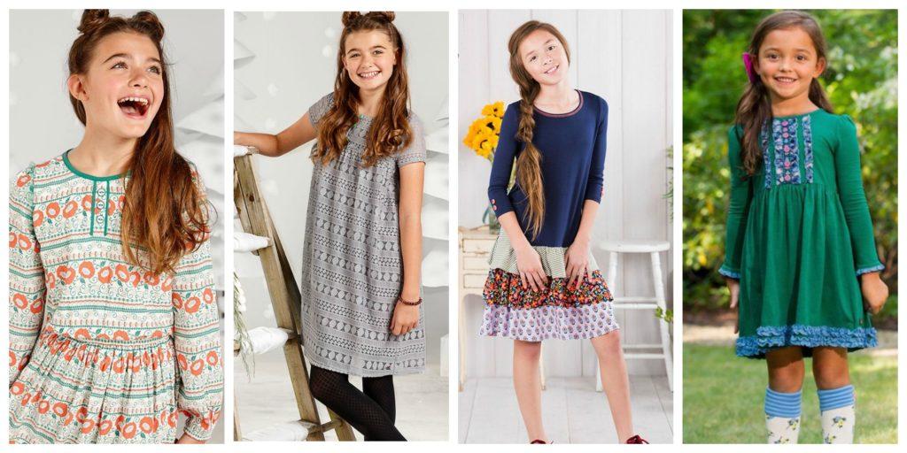 Matilda jane dresses