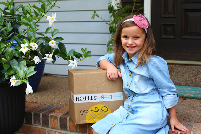 Totally Honest Review: Stitch Fix Kids
