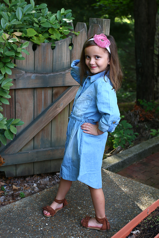 Totally Honest Review: Stitch Fix Kids | The Mom Creative