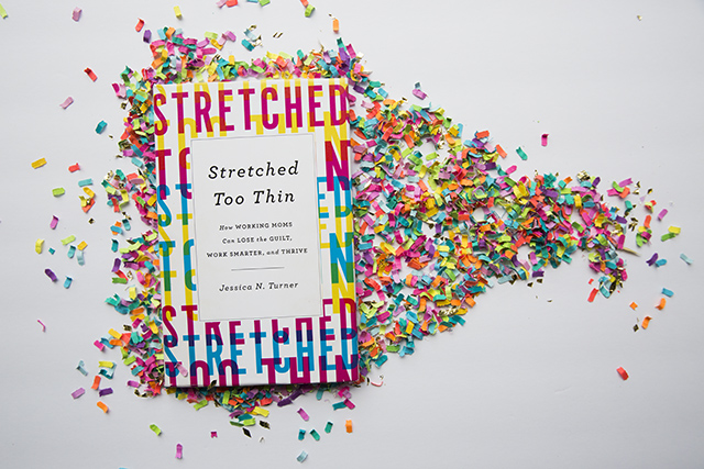 Get Stretched Too Thin for Nearly 60% Off