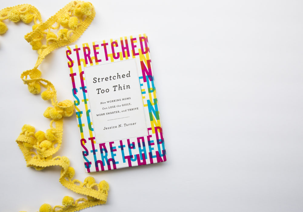 HOT SALE: Get Stretched Too Thin for 50% Off