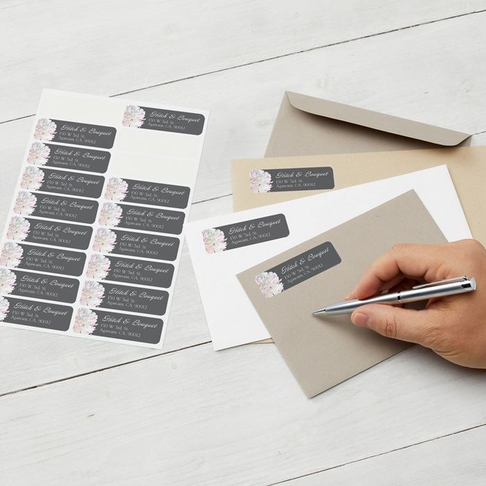EXPIRED: Cheap Address Labels - The Mom Creative