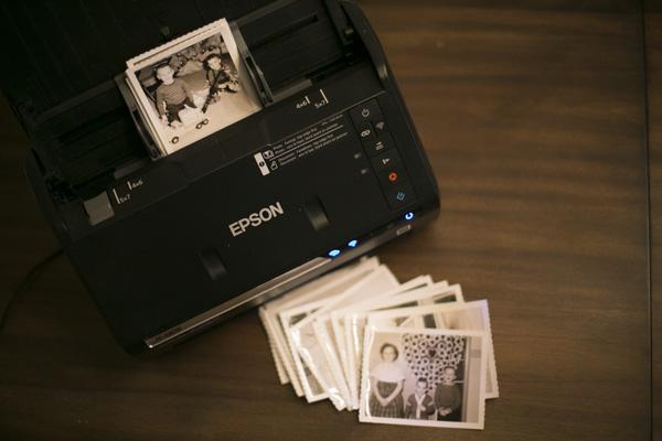 Epson FastFoto Review