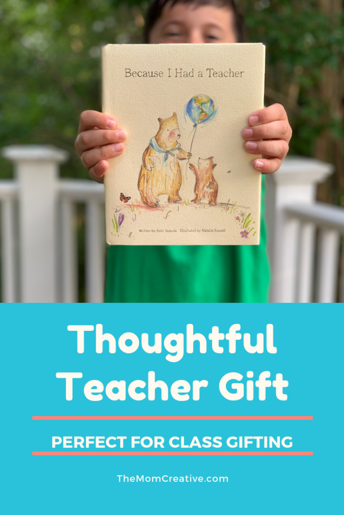 Best teacher gift for the end of the year, best teacher appreciation gift, best class gifts for teacher