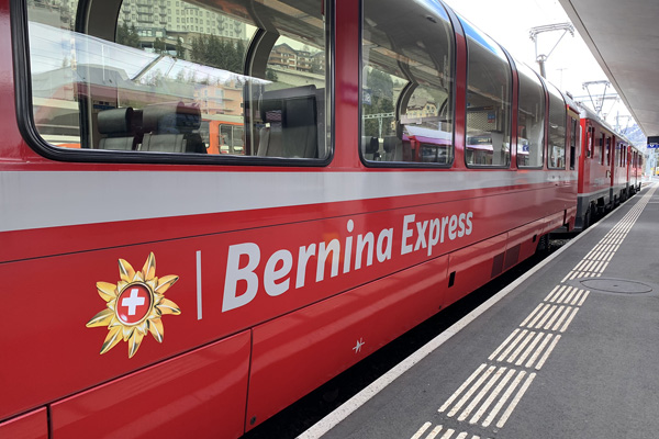 How to Visit the Swiss Alps from Milan – Bernina Express Day Trip