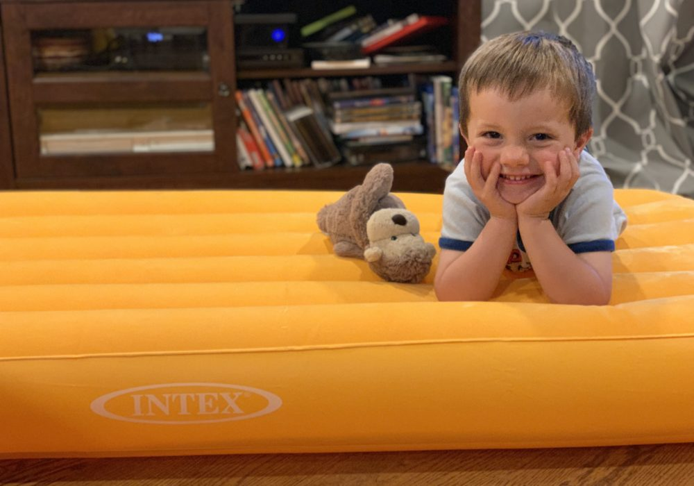 Best kids air mattress